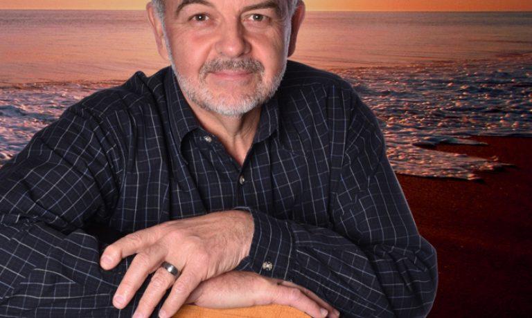 Piet Smit treedt wederom op in de Ontmoetingskerk