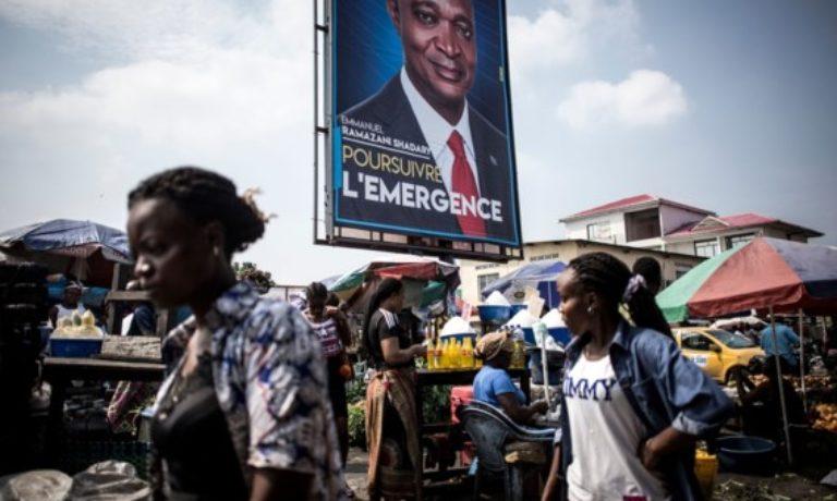 Een nieuwe wind in DR Congo?!
