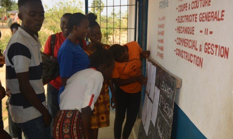 Reisverslag: Goede gesprekken met de kinderen, nieuwe ouders en ontwikkelingen bij de school